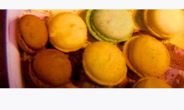 """""""La tour des Macarons""""…. Strasbourg auf die süße Art"""