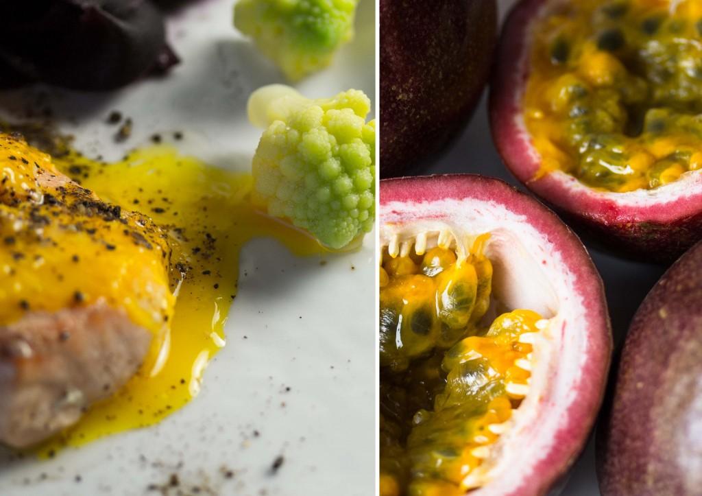 salmonpassionfruit