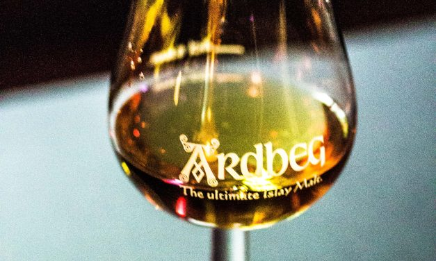 """Pre-Tasting des """"Ardbog"""" – Islay Malt Whisky vom Allerfeinsten"""
