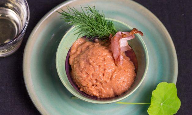 Ein neues Food Highlight in Berlin, Bloody Mary 2.0 und das Glück von Pellkartoffeln mit Leinöl