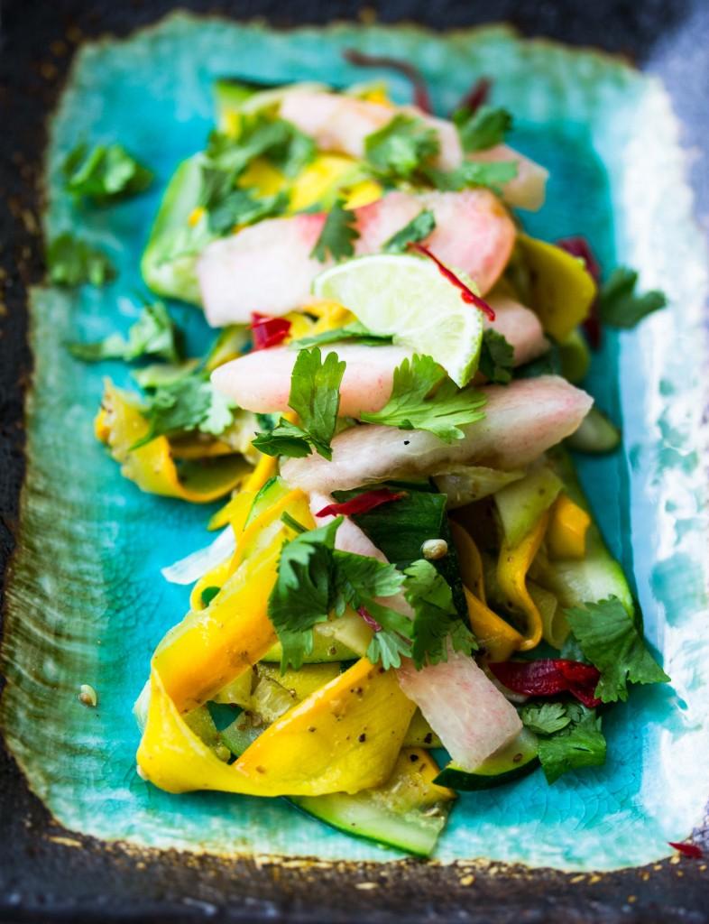 ZucchiniPeach_Salad