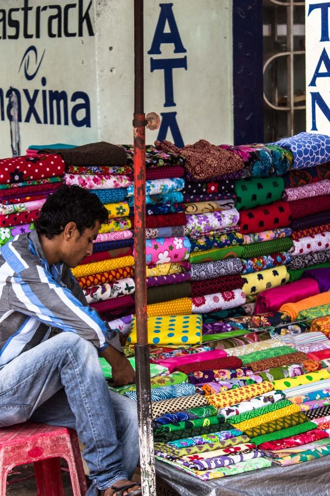 India Fabrics