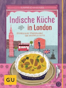 Indische Kueche in London