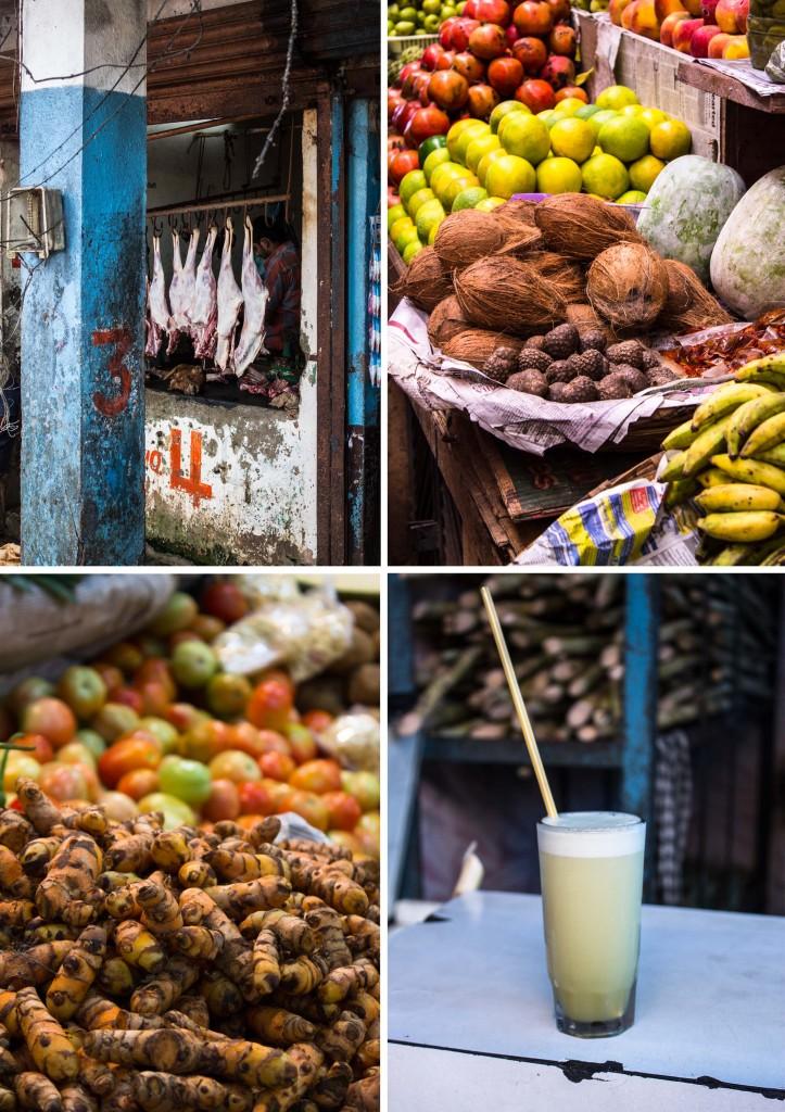 Market Mapusa