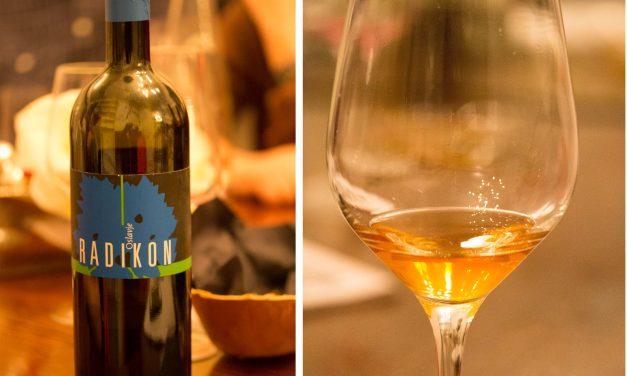 """Neue Horizonte – Foodpairing und """"Orange Wine"""""""