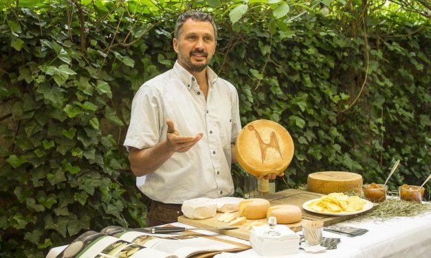 """Wenn Käseliebhaber zu Mikro Investoren werden – das Projekt """"Dorli"""""""