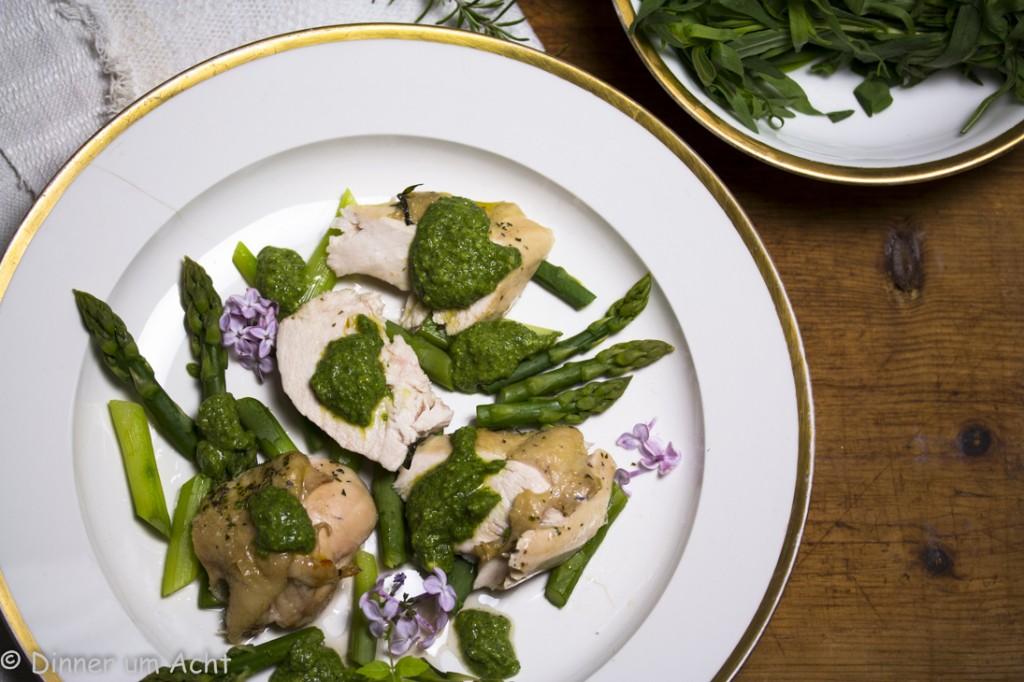 Estragon Salsa mit Huhn (1 von 1)-4