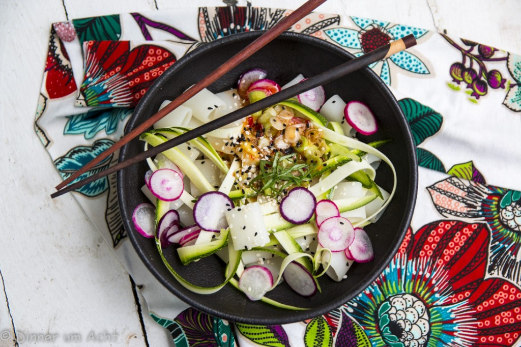 Rice Noodle Salad (1 von 1)-4