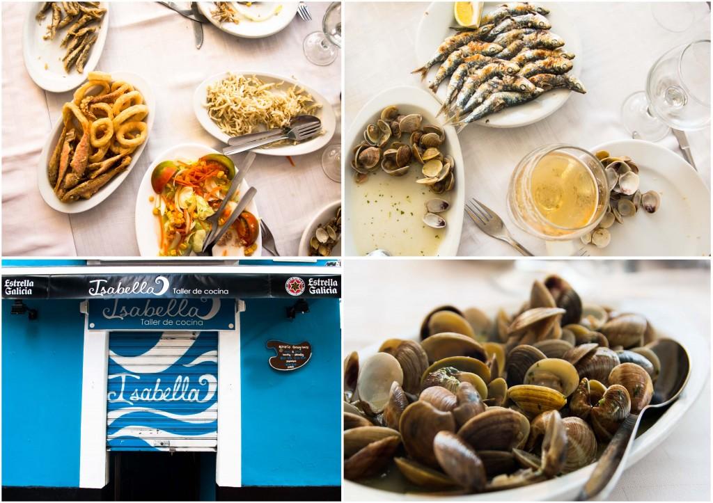Lunch Malaga2