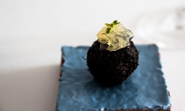 """Und ewig der Stör – ein Besuch in der Küche des """"Caviar-Chefs"""" Diego Gallegos"""