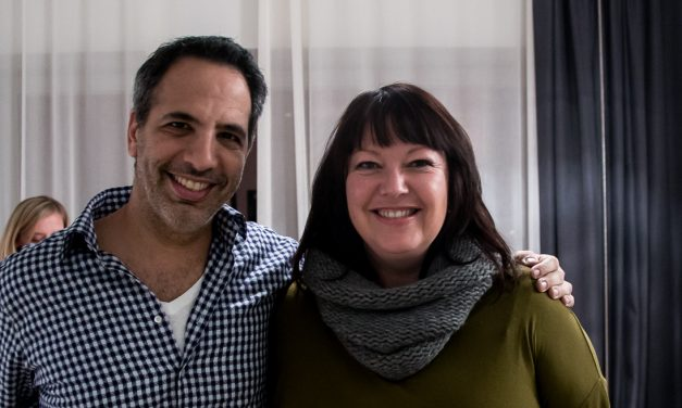 """Interview mit Yotam Ottolenghi, sein neues Kochbuch und was es mit den """"green fingers"""" auf sich hat"""
