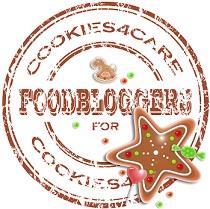 Bloggen, Backen und ein Zeichen setzen – Cookies 4 Care