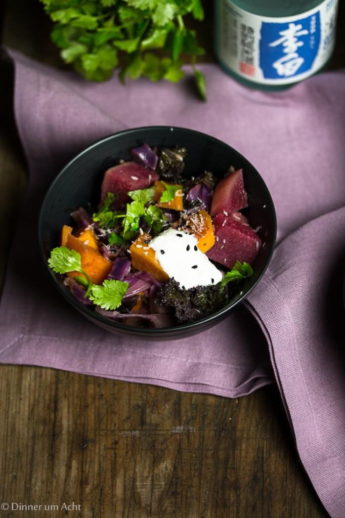 wild Cabbage Curry-1-3