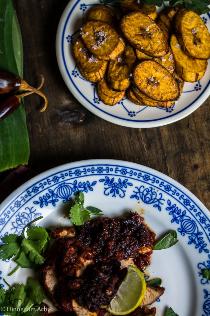 Mexican Pork with Plantain-1-8