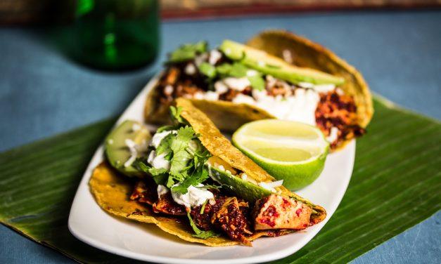 Tortillas, Tacos & Company