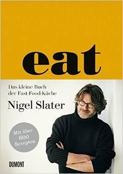Eat! – mit Vergnügen, Mister Slater