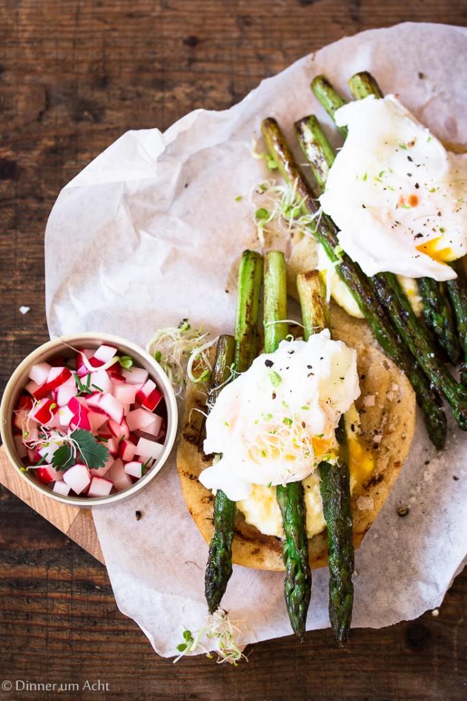 Asparagus w.poached egg-1-4