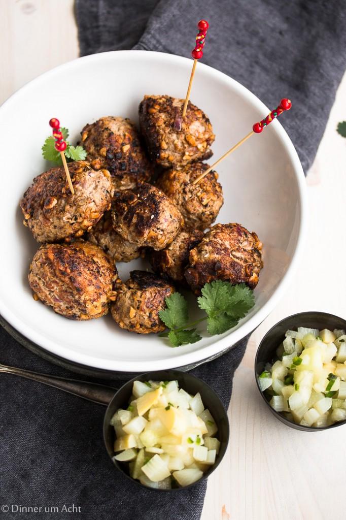 meatballs Spargel Salsa-1