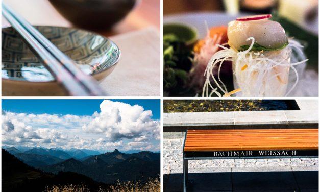 """Feinstes Sushi am Tegernsee <br/> und ein Wochenende ganz im Zeichen des """"katsu"""""""