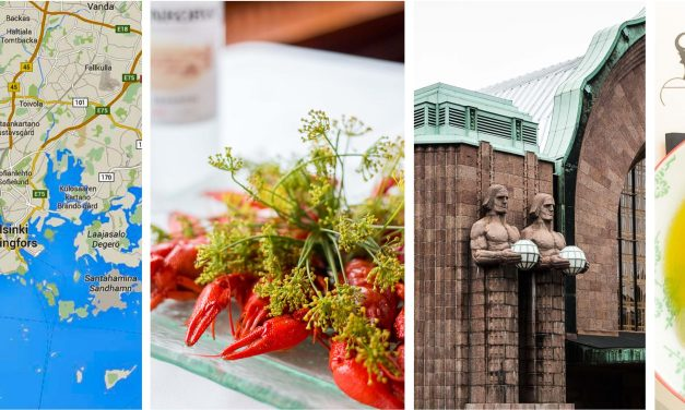 Kulinaarinen Suomi – Finnland kulinarisch (Teil 2) Helsinki