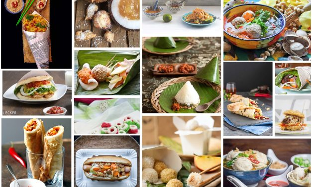 Streetfood & Sambal – die Zusammenfassung