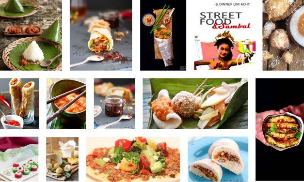 Streetfood & Sambal – die Siegerehrung