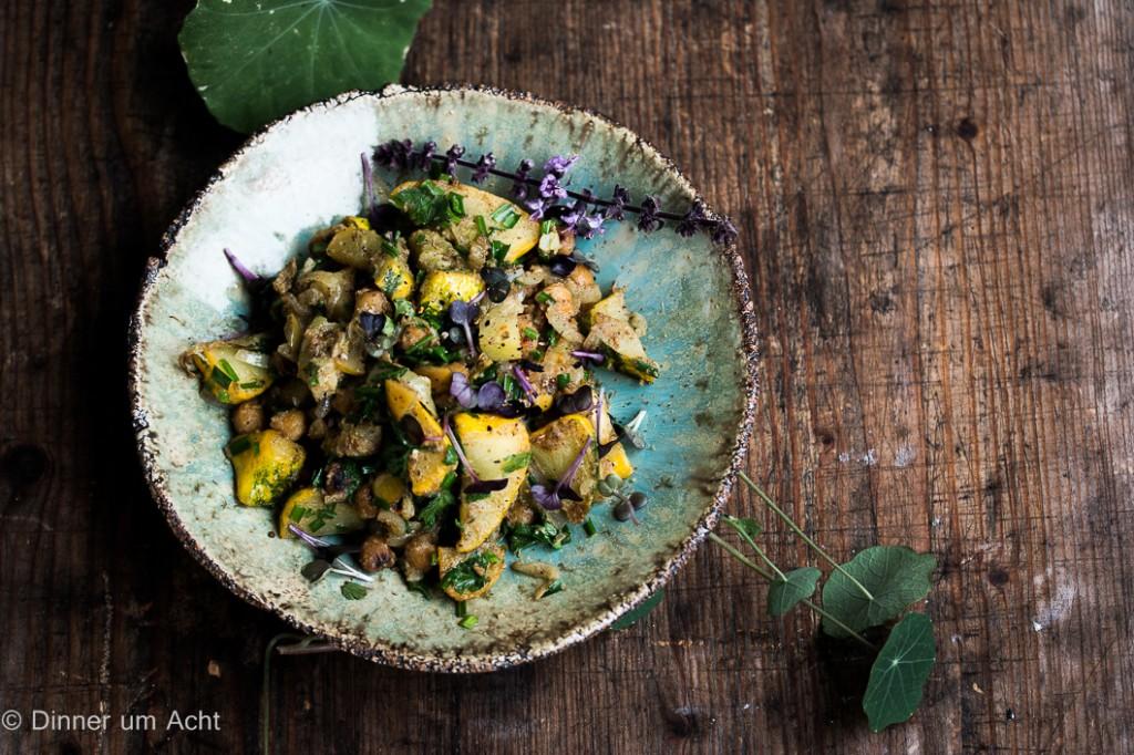 chickpea Pumkin curry-1-5