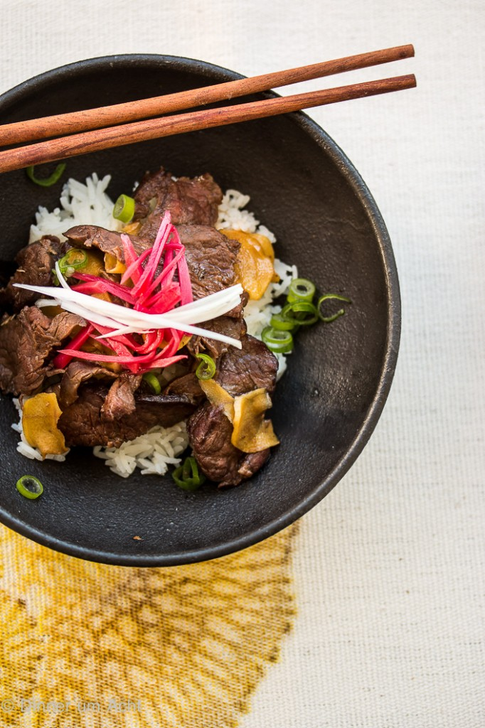 Ginger Beef-1-4