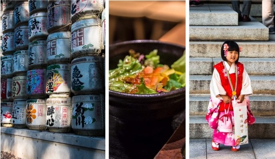 [The Tokio Food Files #2] <br/> Parallelwelten und Gyozas, als Wiege aller Seligkeit