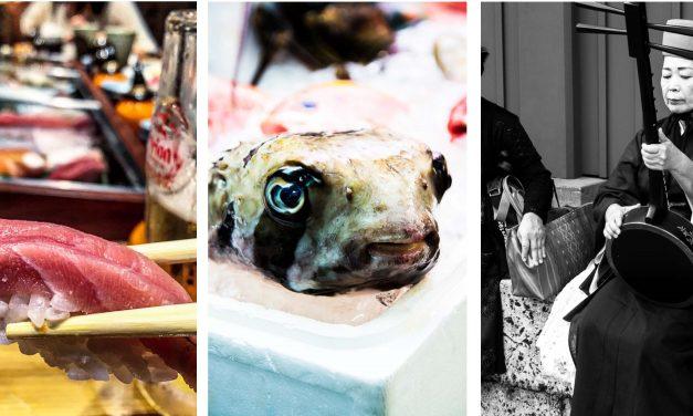 Auf nach Okinawa! <br/> Krönungszeremonien, die beste Ramen Suppe und natürlich die Frage: was shoppen?