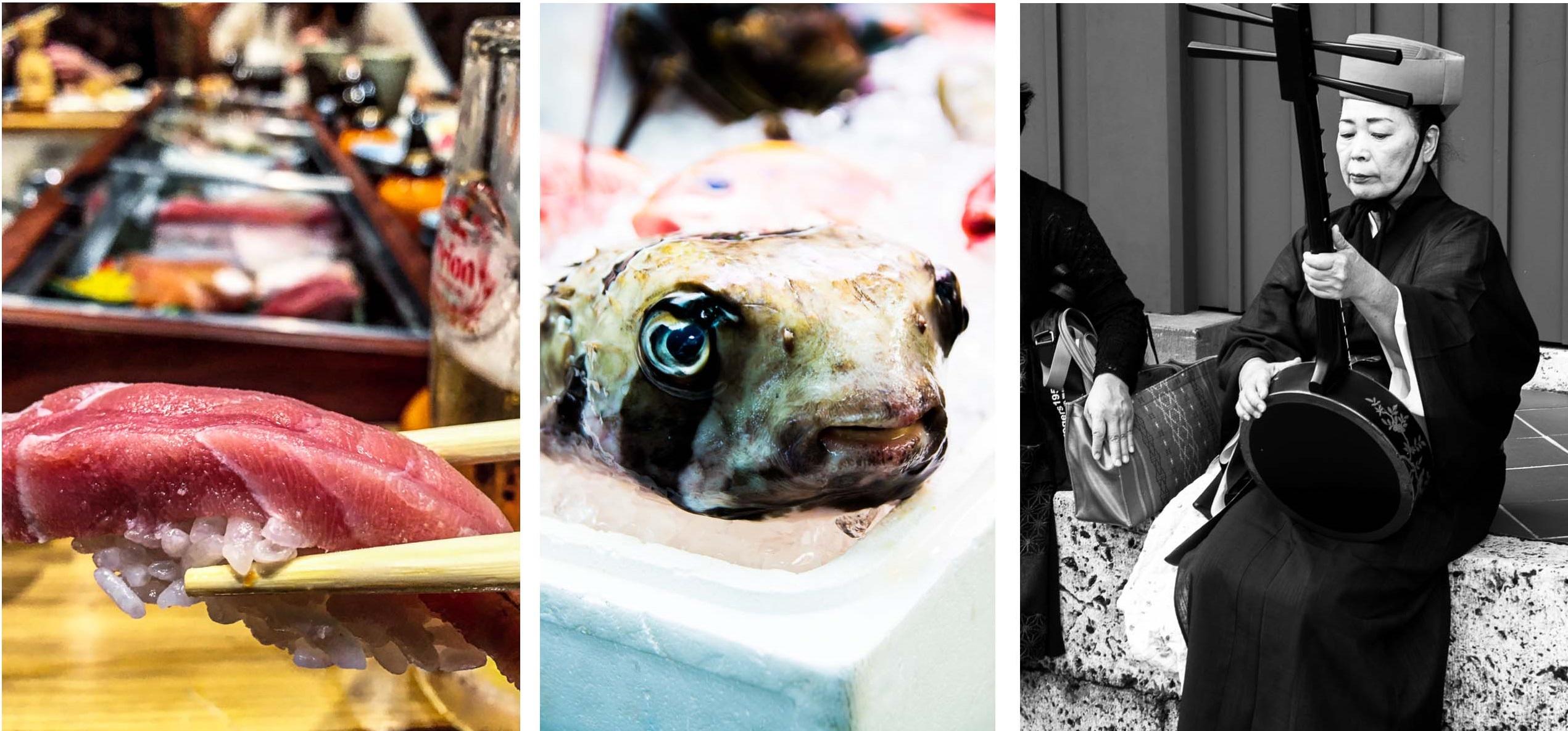 Auf nach Okinawa! Krönungszeremonien, die beste Ramen Suppe und natürlich die Frage: was shoppen?