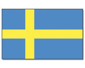Flagge_Schweden