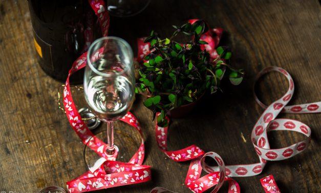 Auf das Neue Jahr!  <br/> und 5 internationale Kater-Rezepte, wie man den Neujahrsmorgen gut übersteht