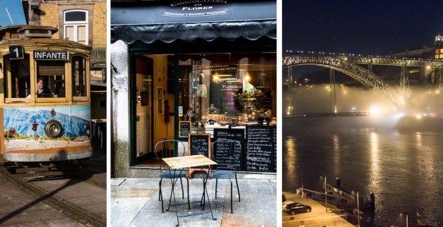 Porto im Januar – die Menschen, die Märkte und überall ein Lächeln