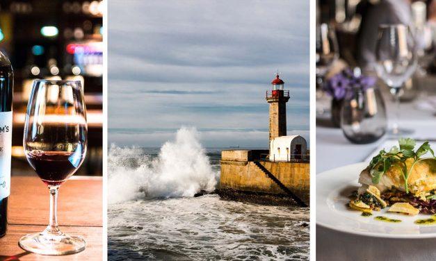 Porto im Januar – der wahre Geschmack und ein paar sehr alte Flaschen