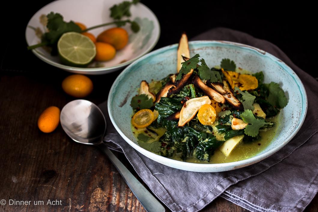 Schwarzwurzel Curry-1-3