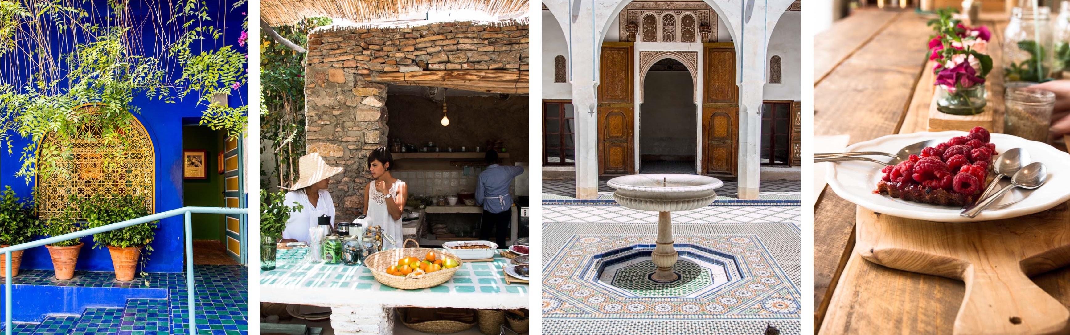 Marhaba Marrakesch 1 Lieblingsplätze Veggie Glück Und Der Garten