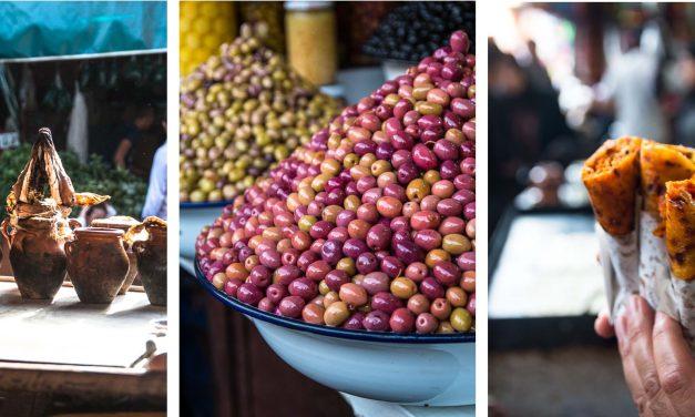 [Marhaba Marrakesch #2] Unterwegs in der Medina auf der Suche nach dem besten Streetfood