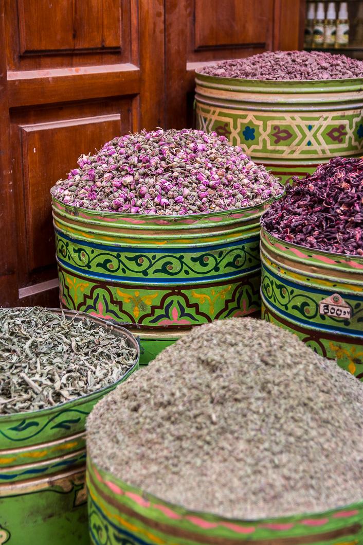 Marrakech Making Couscous-1-3