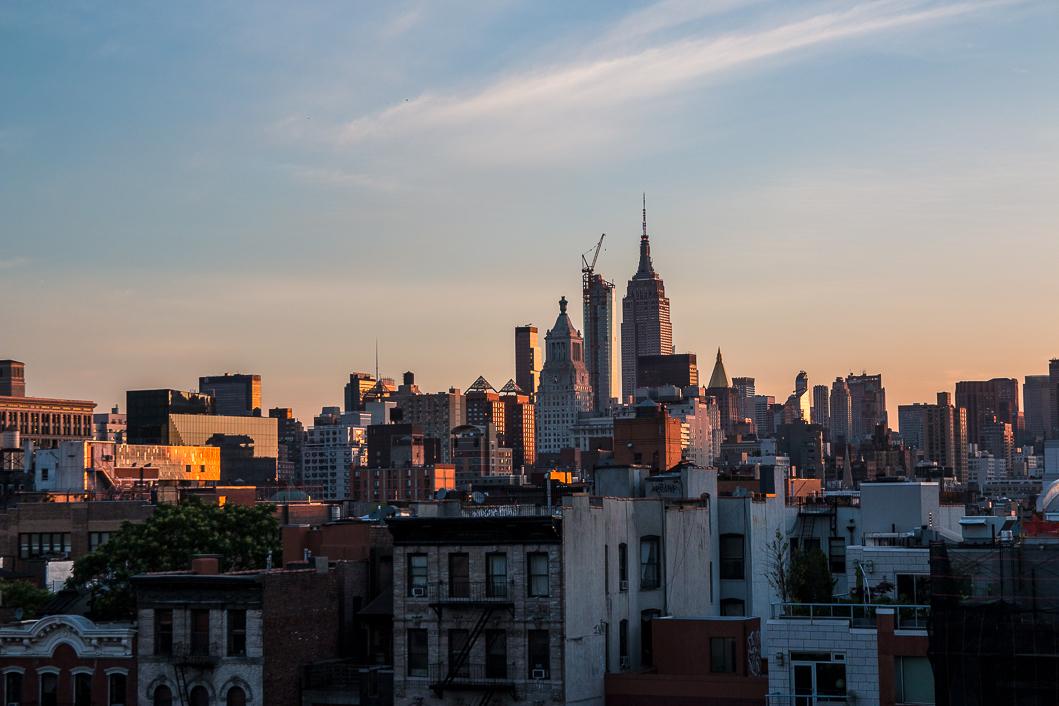 New York, New York – meine 9 ganz persönlichen Food-Highlights ...