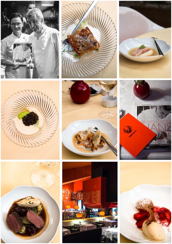 Hans Haas Cookbook Release