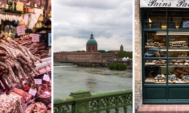 [La Route: Vom Mittelmeer an den Atlantik #3] Toulouse – Tipps und Adressen im kulinarischen Herz der Stadt