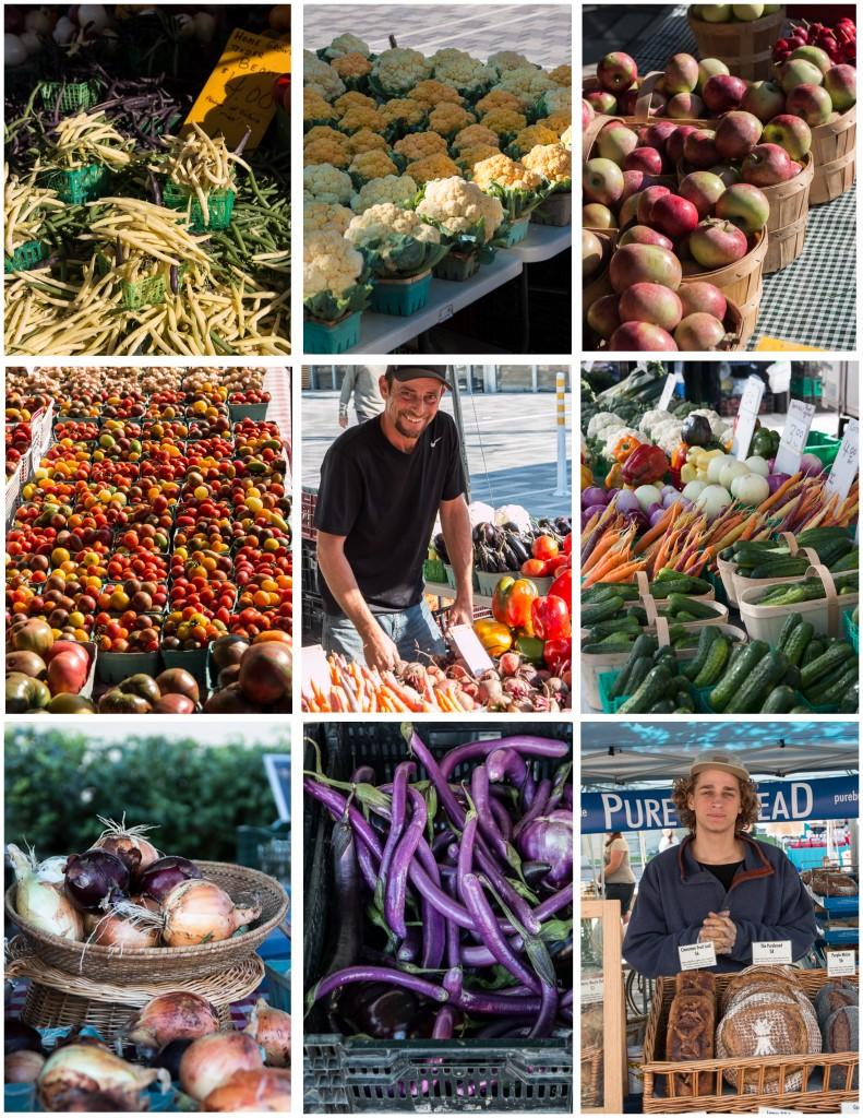 Ottawa Lansdowne Market