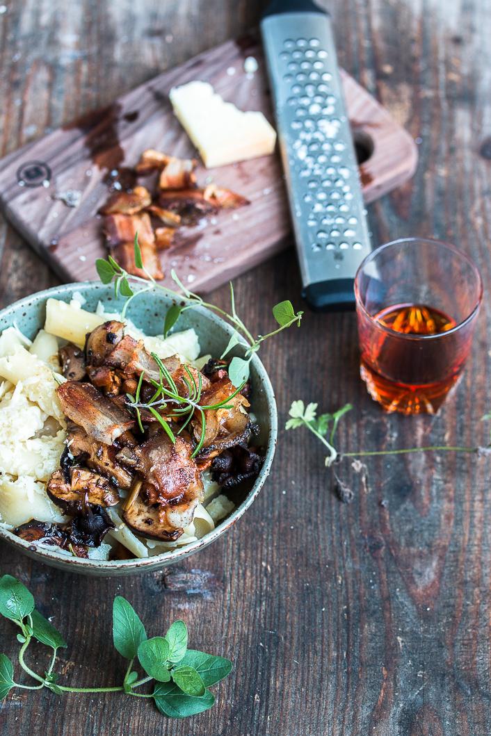 pasta-pancetta-pecorino-mushrooms-7