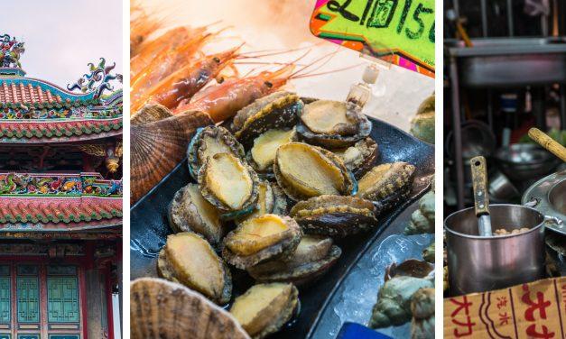 [Taiwan #2] Taipeh – meine besten Food Tipps für Nachtmärkte, Restaurants und grandiose Törtchen