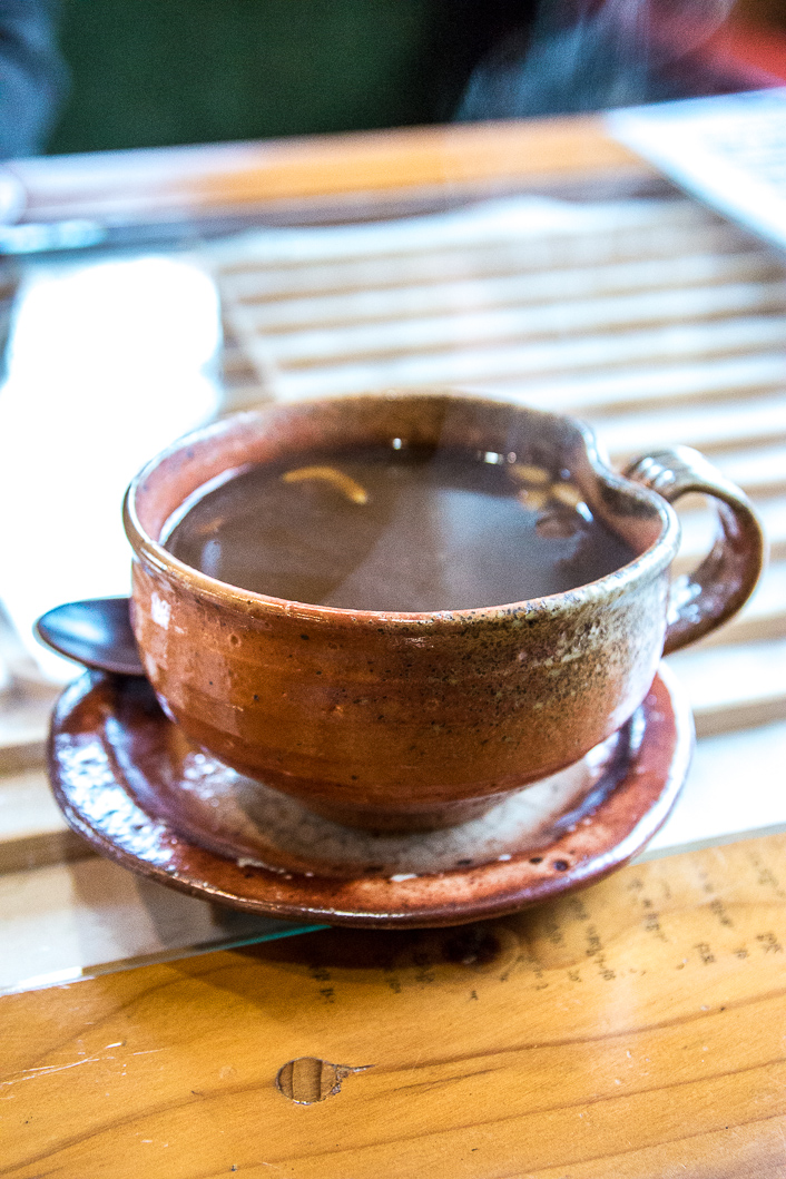 Jujube Tee-1