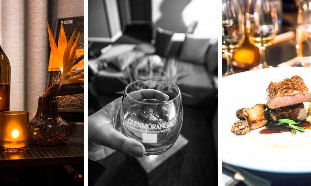 München, Paris und London beim Whiskytrinken vereint – die Premiere von Glenmorangie Bacalta<br/>  …. und eine Single Malt Collection gibt's zu gewinnen (*Promotion)