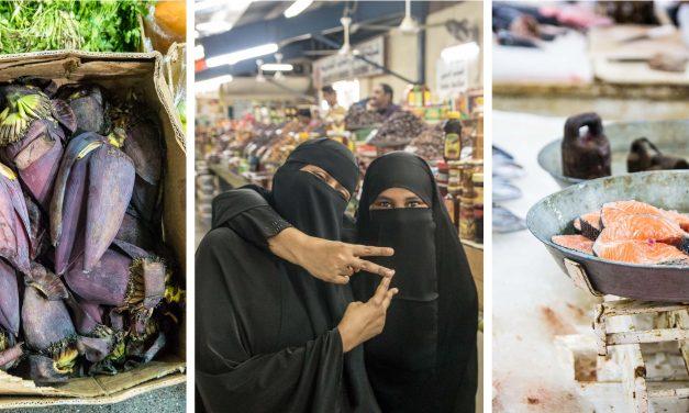 Dubai – Wüstenstadt, Utopia, Olymp des Konsums? <br/> Auf der Suche nach der Seele dieser Stadt..