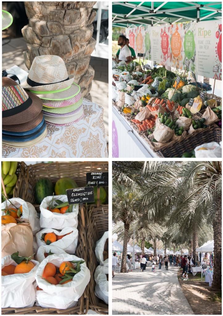 Ripe Market Dubai
