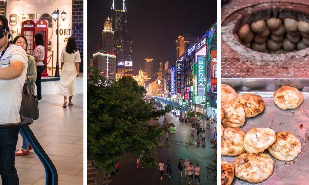 Tipps für die Shanghai Reise und wie man die Social Media Sperren umgeht